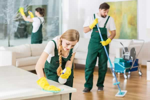 House Cleaning Maid Services